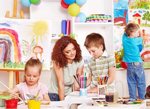 Как подобрать кружки и секции для ребёнка?